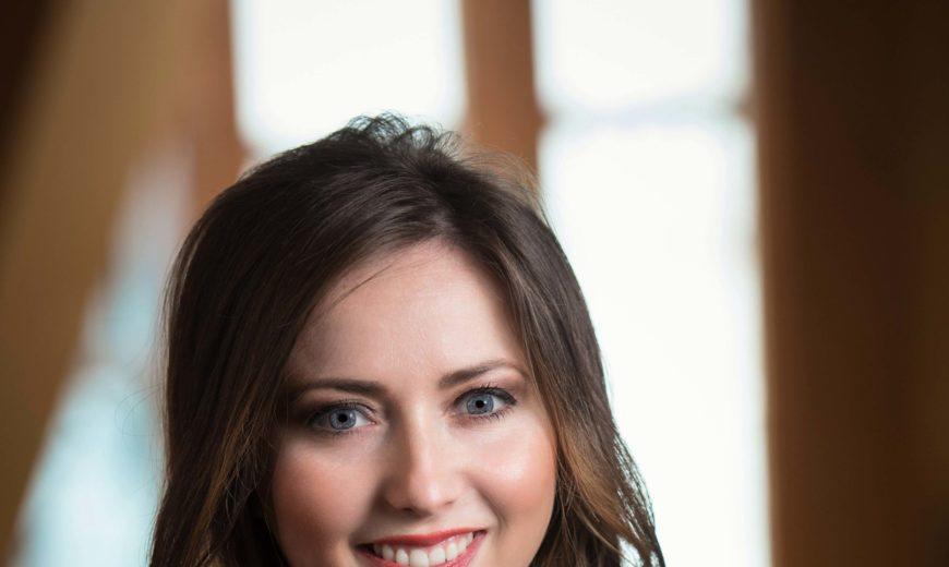 Kristen Nicholson