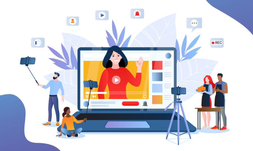 Video Marketing in a Covid-19 World
