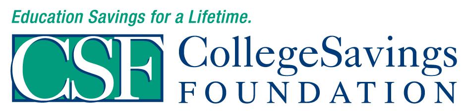 Member of College Savings Foundation