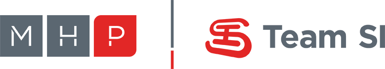 MHP/Team SI Logo