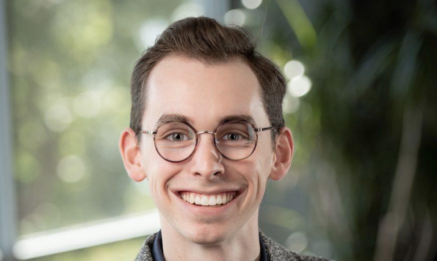 Andrew Levenson