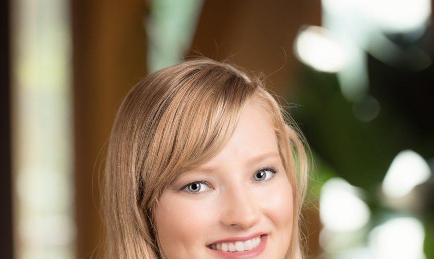 Kristin Chacko