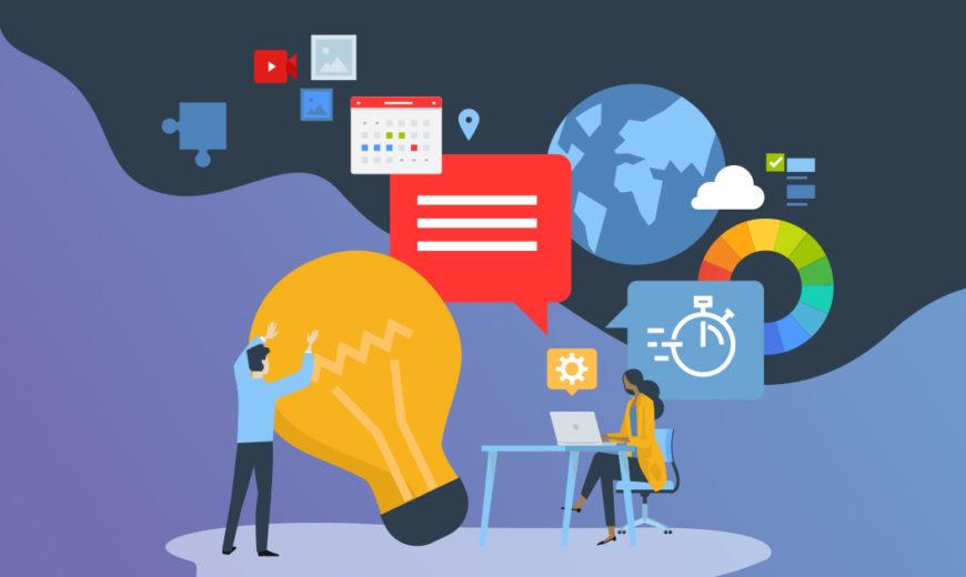 Interactive Creative for TraDigital™ Marketing Campaigns