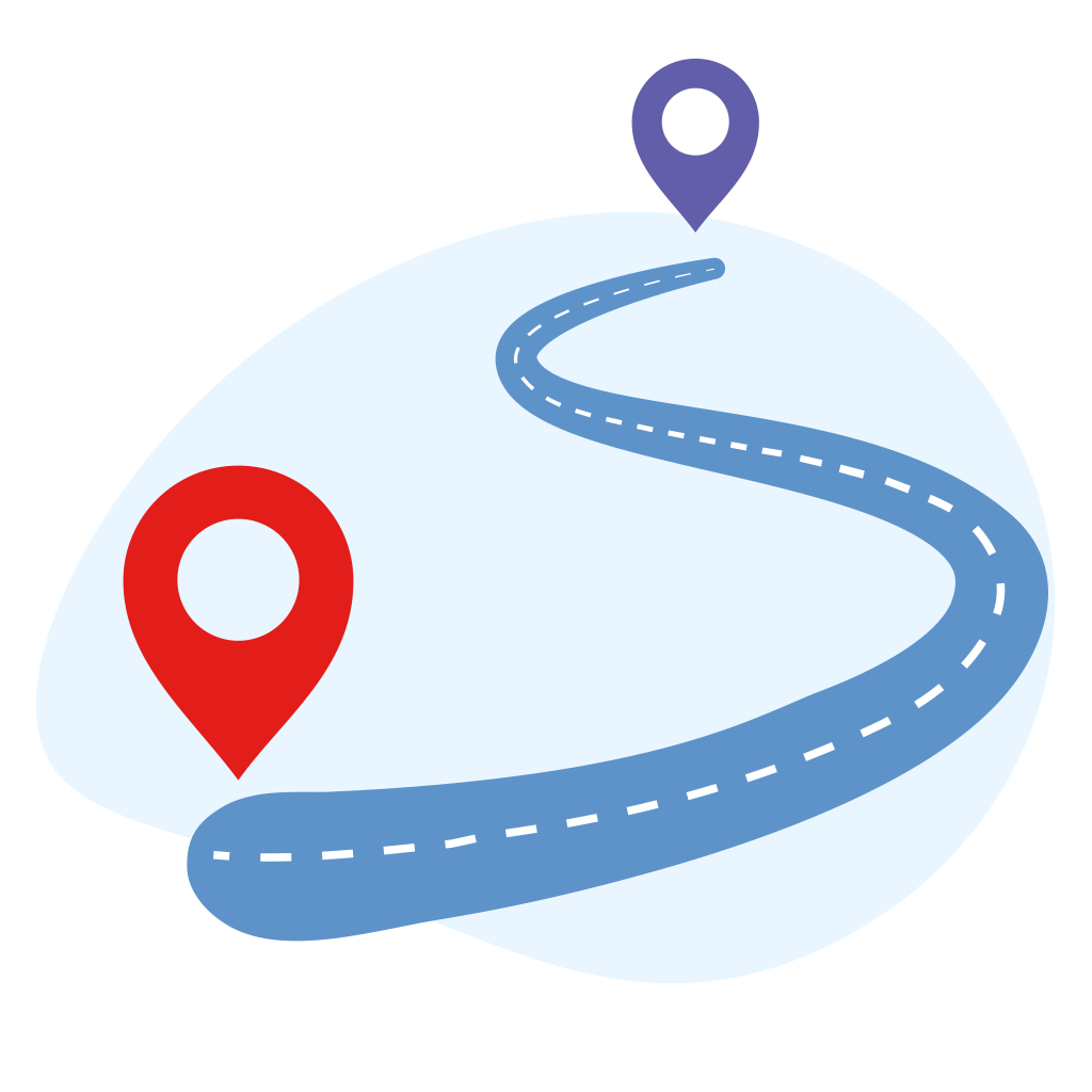 Mapping out the customer journey