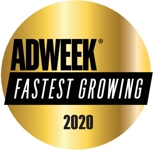 MHP/Team SI Named Adweek Fastest Growing Agencies