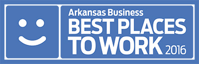 Arkansas Best Places to Work: Team SI