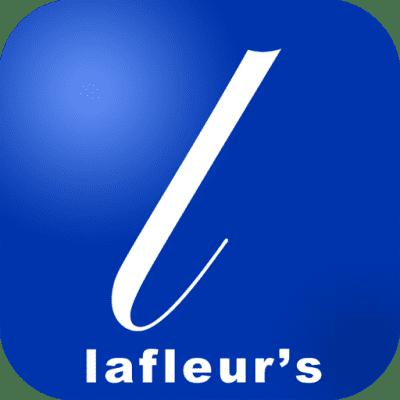 La Fleur's Fleurry Award
