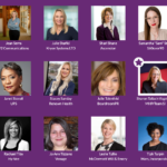 Sharon Tallach Vogelpohl, CEO & President of MHP/Team SI, was recognized to the 2021 Class of Top Women in Communications by Ragan and PR Daily.